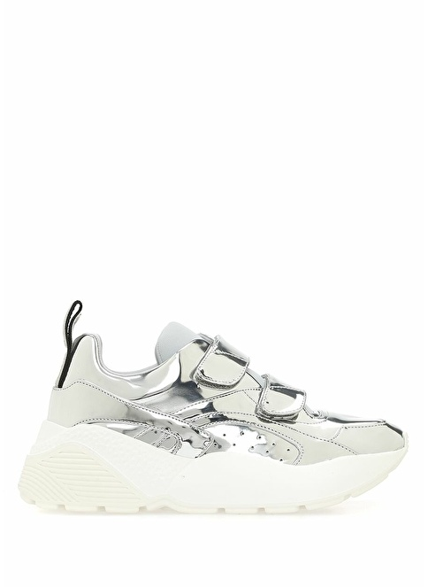 Stella Mccartney Sneakers Gümüş